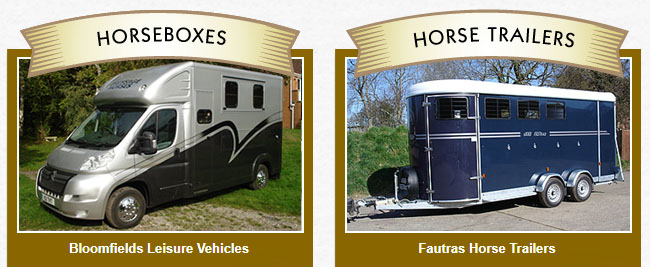 2-Stall-Horseboxes