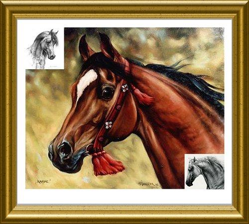 Horse-Artist