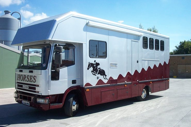 Horse-Lorry-For-Sale